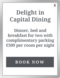 Delight in Capital Dining
