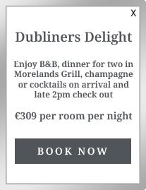Dubliners Delight