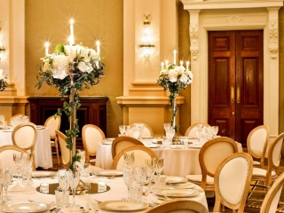 Banqueting-in-The-Banking-Hall-Westin Hotel