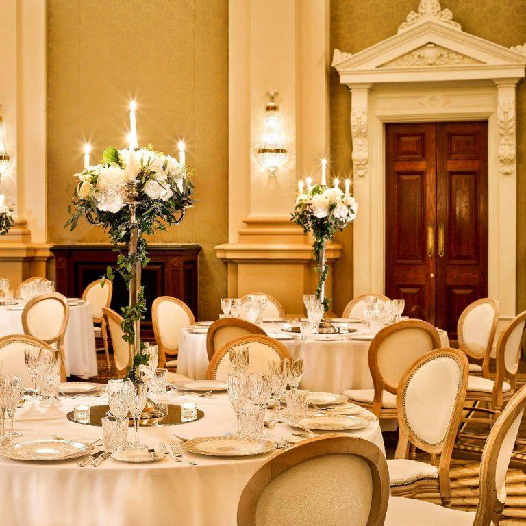 Exclusive Weddings Dublin