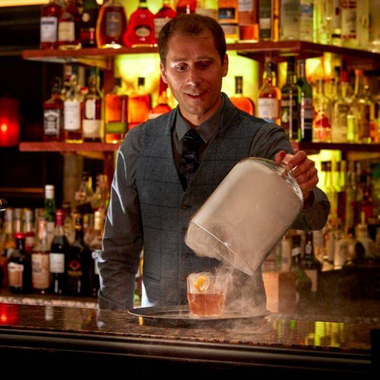 The Mint Bar Dublin – Cocktail Reveal