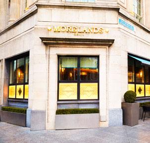 Morelands Grill Dublin