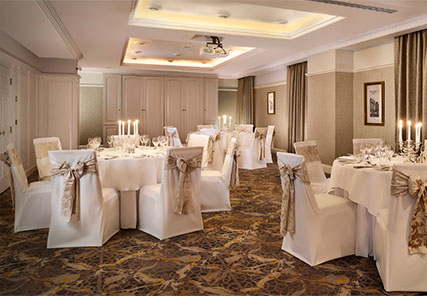 Private Dining Dublin Hotel