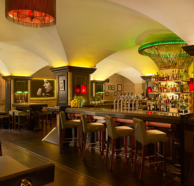 Mint Bar Dublin
