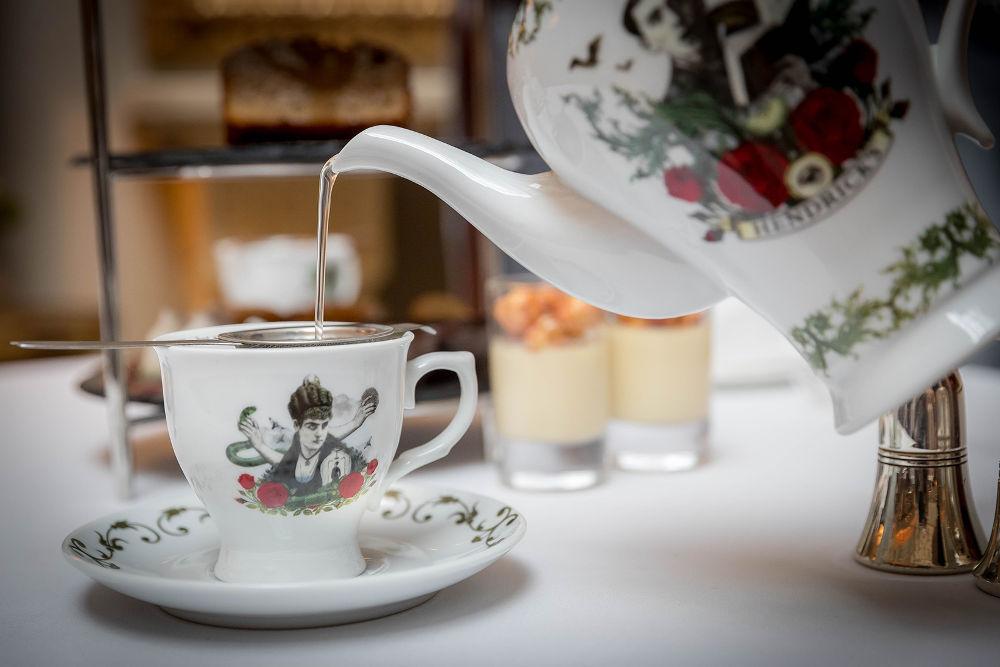 Dublin Afternoon Tea