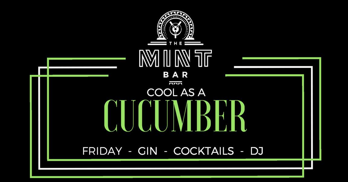 Friday Gin Dublin
