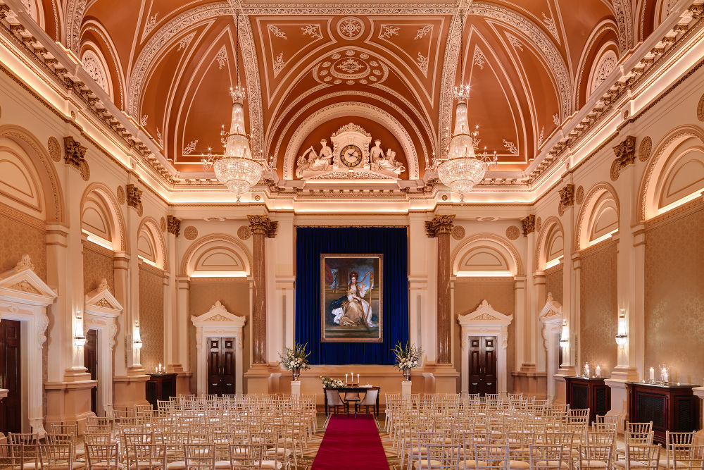 Civil-Ceremony-in-The-Banking-Hall Dublin
