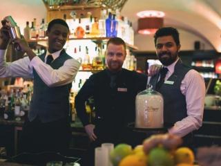 Mint Bar Team Dublin