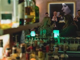Mint Bar Dublin Live Music Events