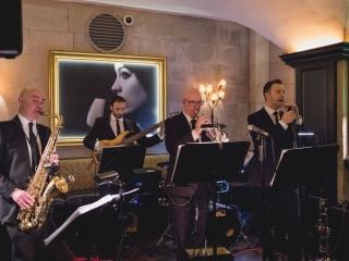 Jazz Events Dublin Mint Bar