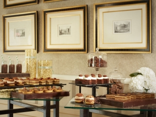 Chocolate Themed Break - Conference Meetings Events Dublin