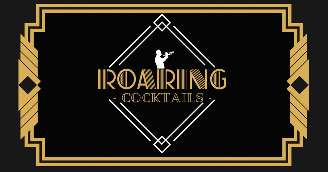 Roaring Cocktails Dublin