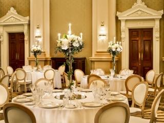 The Banking Hall – Banqueting Dublin