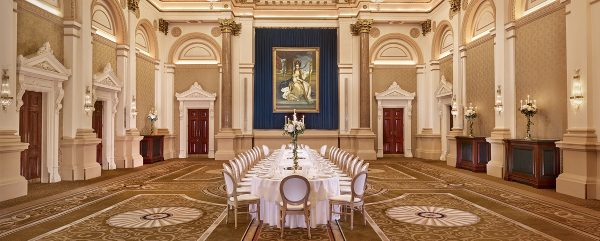 The Banking Hall -Executive Dining Dublin