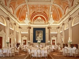 The Banking Hall – Gala Banqueting Dublin
