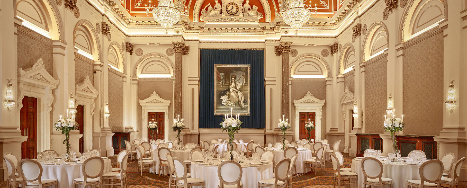 The Banking Hall - Gala Banqueting