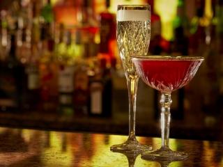 The Mint Bar Bar – Cocktails Dublin