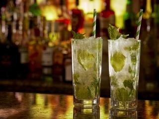 The Mint Bar Bar – Mojito Cocktail Dublin