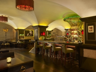 The Mint Bar Dublin