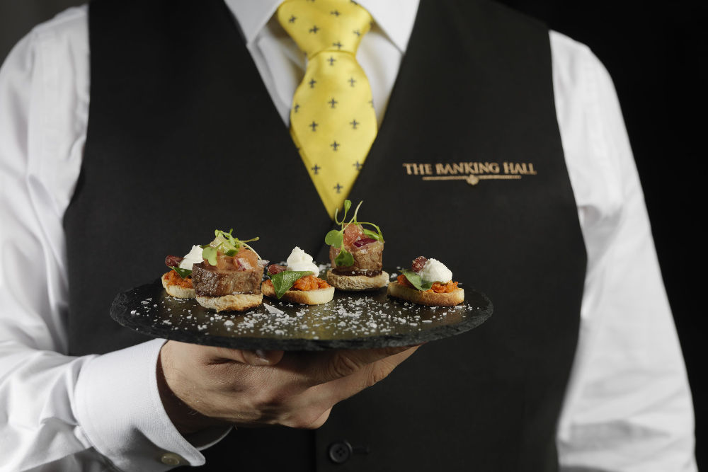 Wedding-canapes-savory-selection