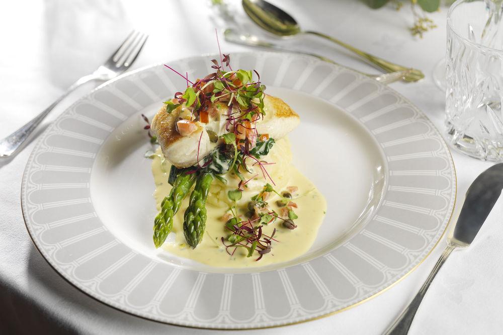 Wedding-main-course; fish-option