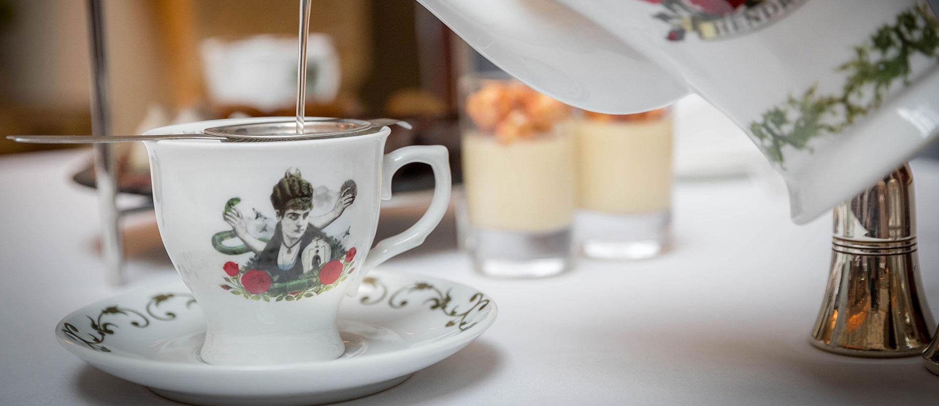 Afternoon Tea Dublin