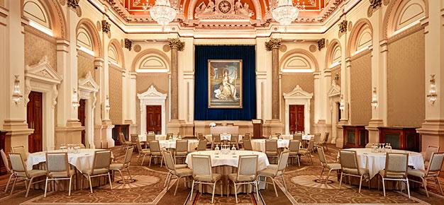 Banking Hall Exclusive Venue Dublin