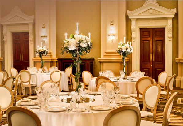 Banquet and Dance Dublin