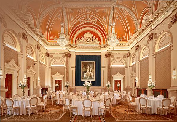 Banquetting Dublin