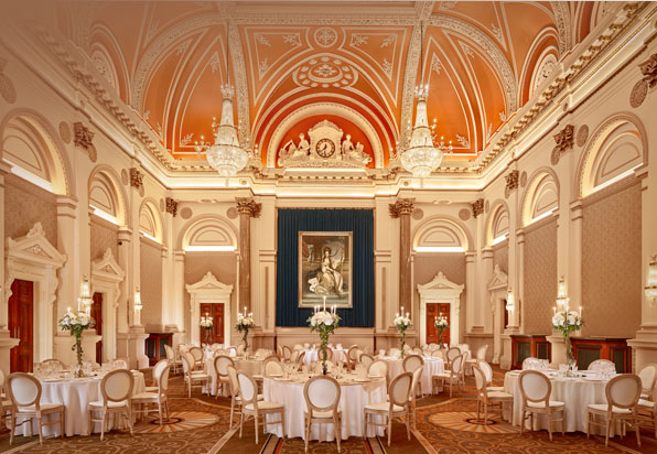 Conferences at Westin Hotel Dublin