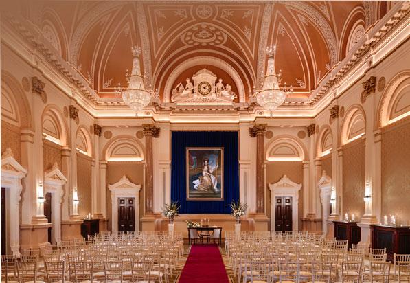 Luxury Meetings Dublin