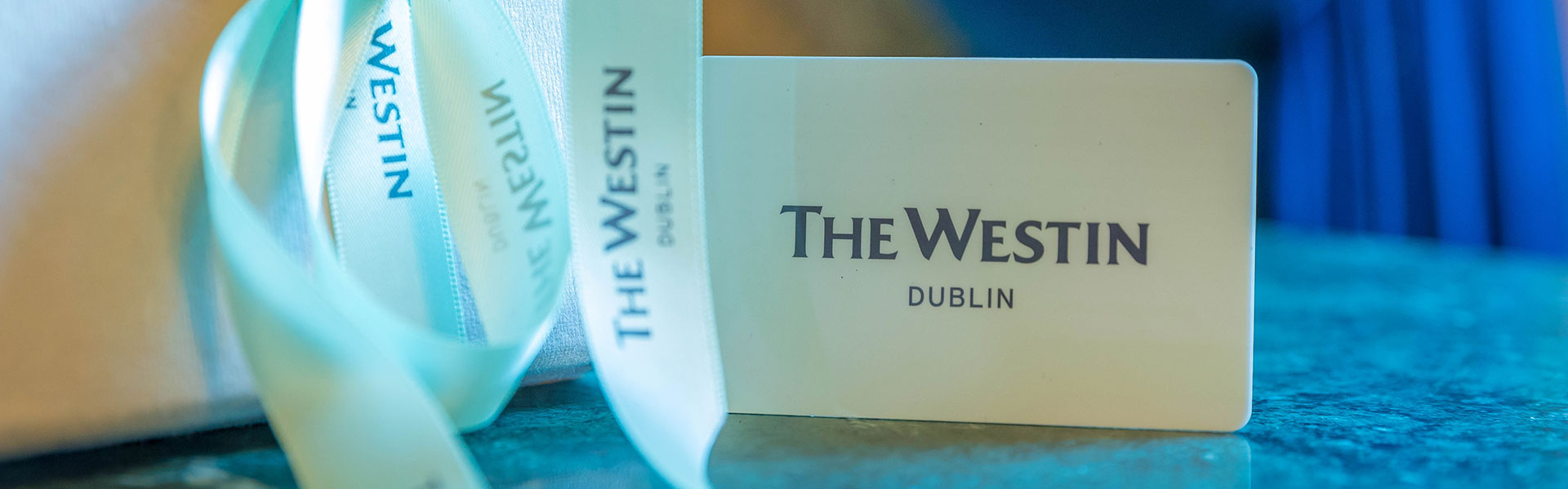 Vouchers at the Westin Dublin