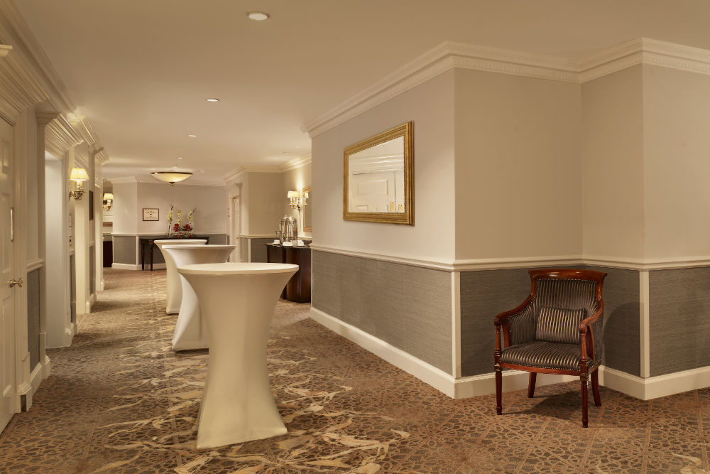 Meeting and Events Westin Hotel Dublin