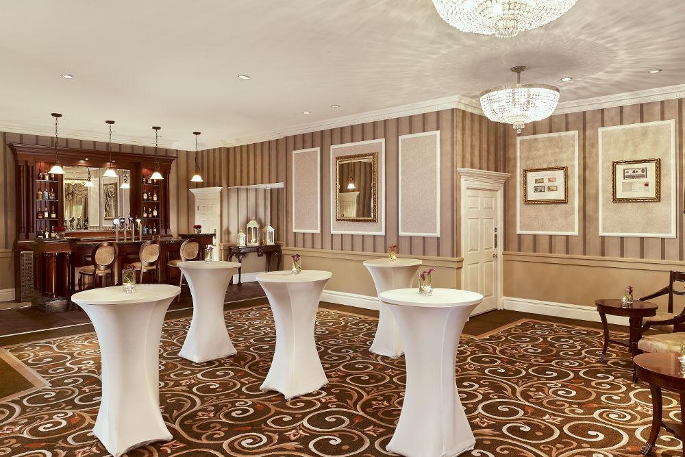 The Reserve-Westin Hotel Dublin