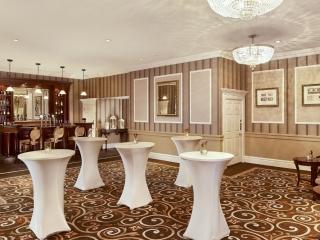 The Reserve-Private Bar Dublin Westin Hotel