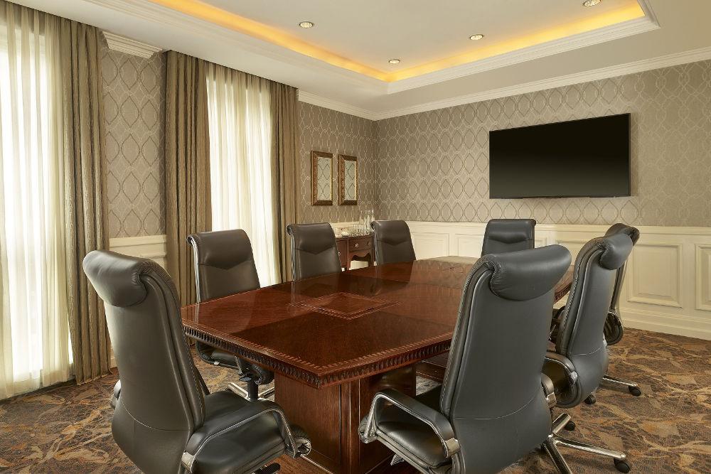 The Shilling Meeting Room Dublin