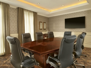 Business Meetings Dublin - The Shilling-