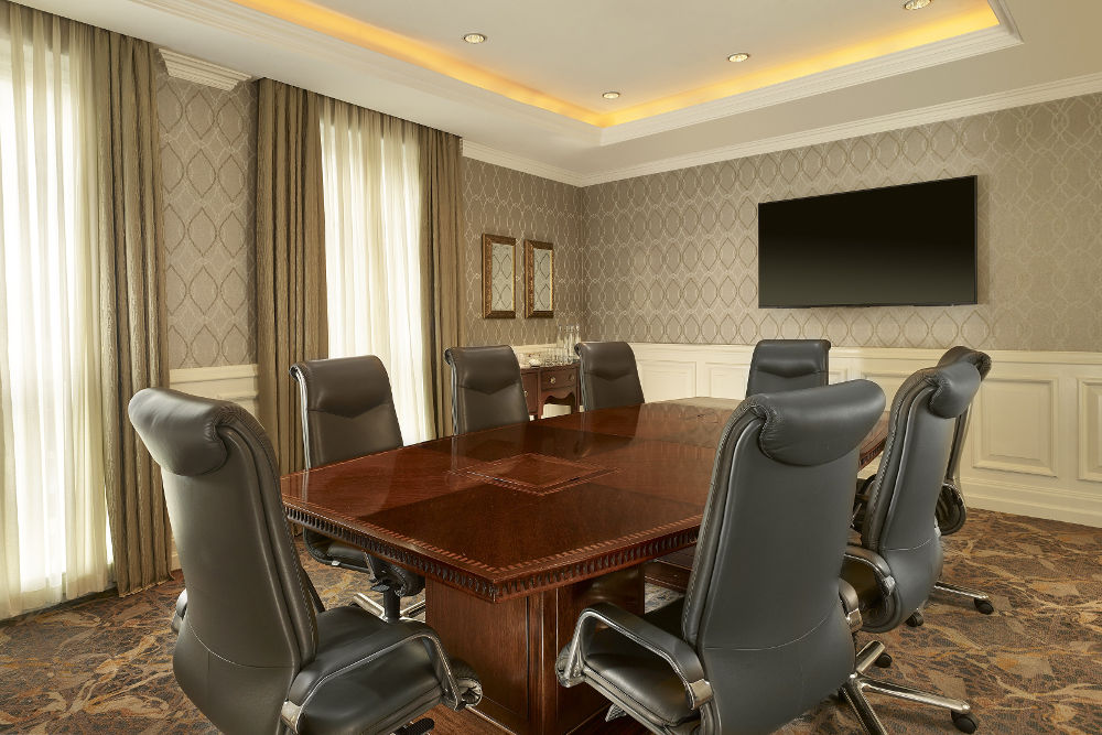 The Shilling Board Meeting Room Dublin