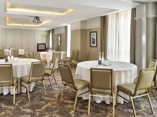 Events Dublin The Guinea Florin – banqueting style