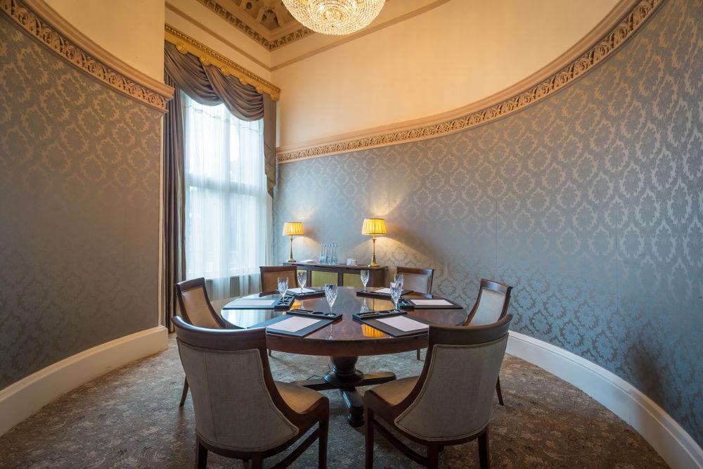 Meeting Room Dublin - The Teller Meeting Room