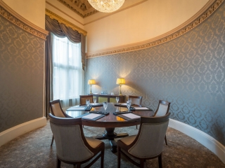 Meeting Dublin - The Teller Meeting Room