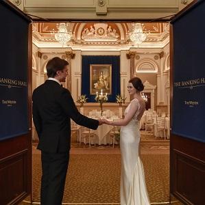 Weddings Westin Hotel Dublin