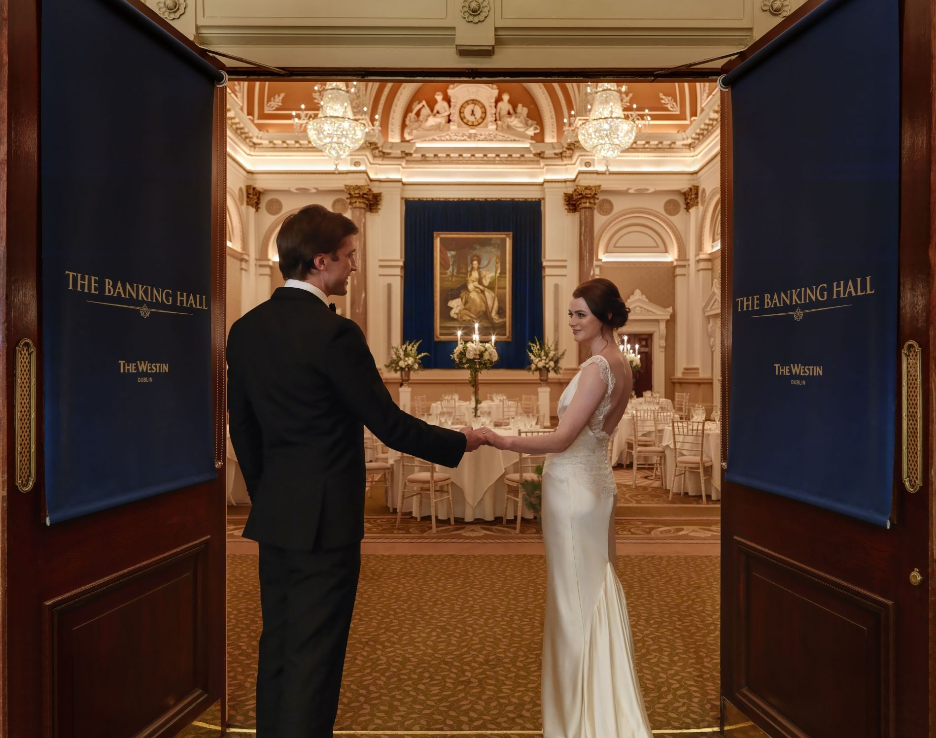 Wedding Venue Dublin