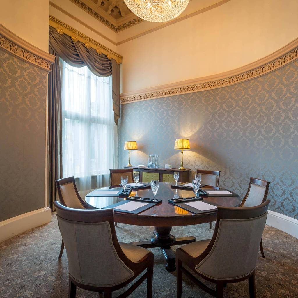 The Teller Suite at the Westin Dublin