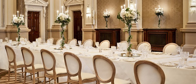 Executive Dining Dublin