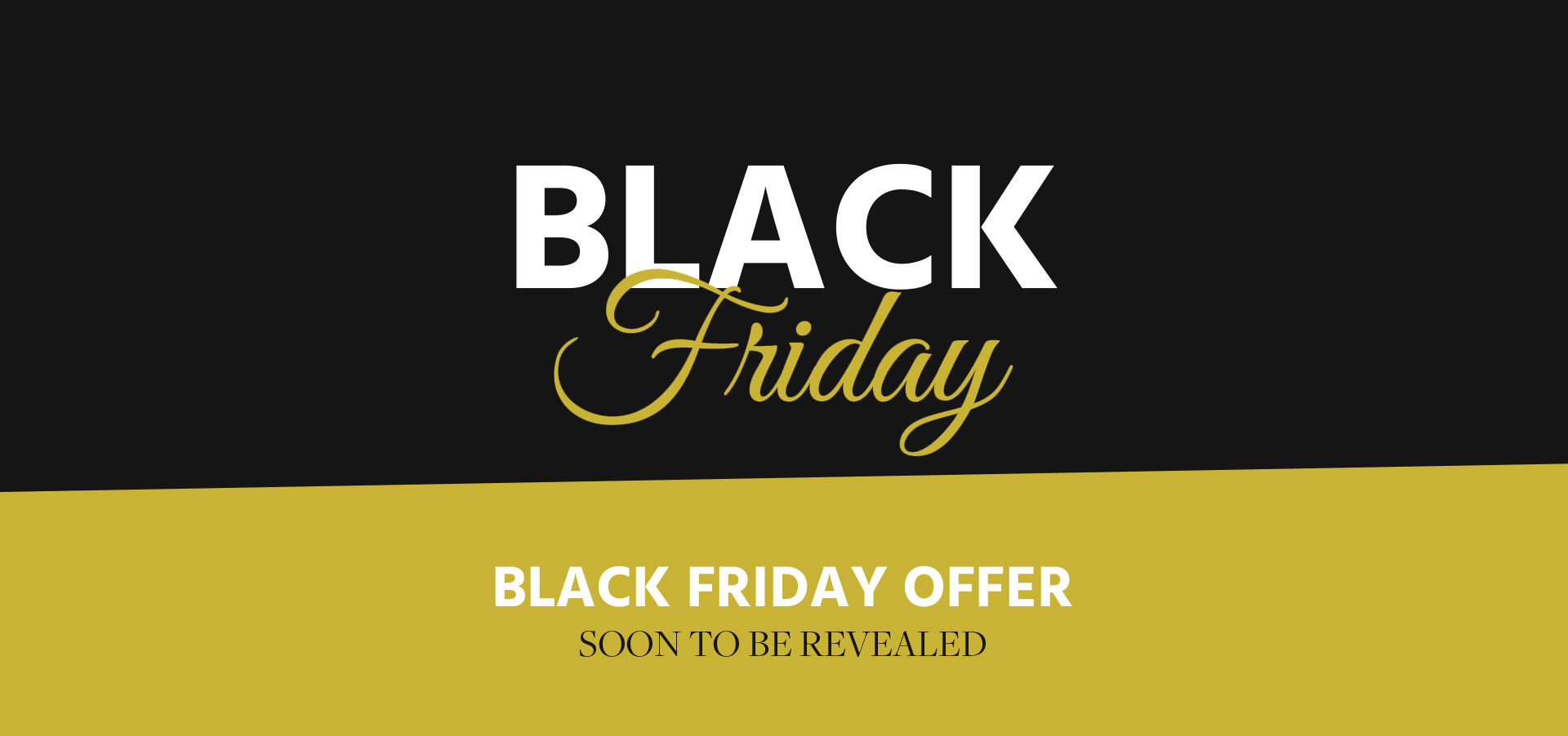 black friday offer at the westin dublin
