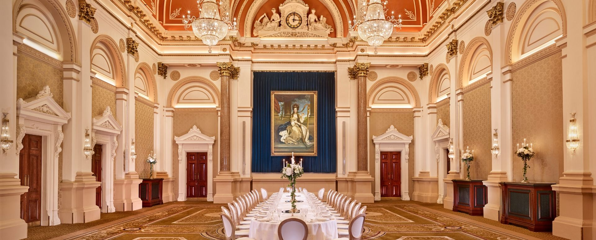 private dining at banking hall dublin
