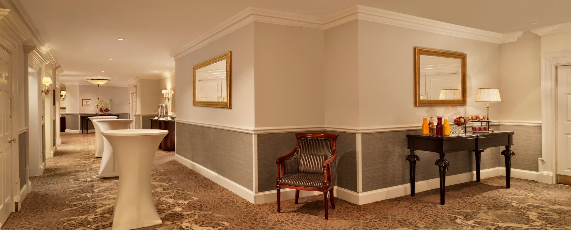 The Mezzanine Meeting Suite