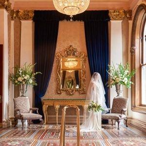Intimate weddings at the Westin Dublin