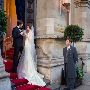 Small weddings at westin dublin